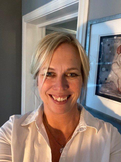 PÅSKEHILSEN: Ordfører Elin Gran Weggesrud deler sine tanker om året vi har lagt bak oss, og uka vi går inn i.