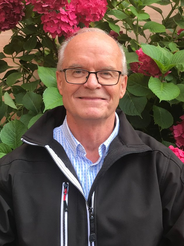 Helge W. Myrseth