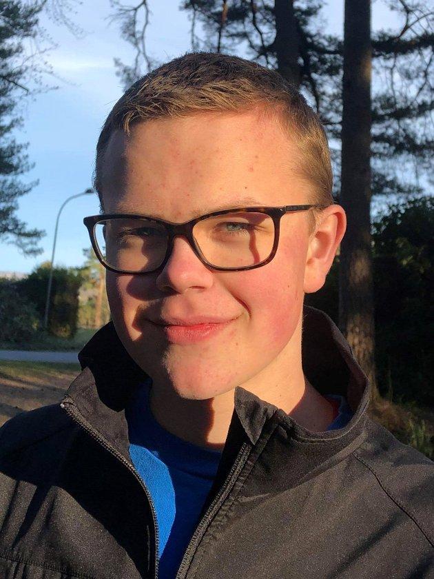 Mikkel Madsen