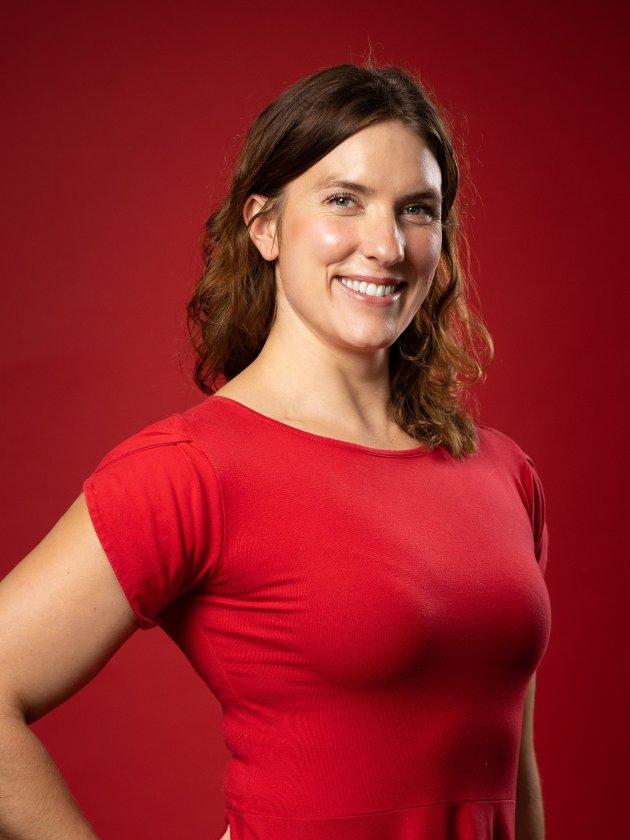 I år lønner det seg å stemme Rødt om du ønsker et politisk skifte, skriver førstekandidat i Vestfold, Maren Kurdøl
