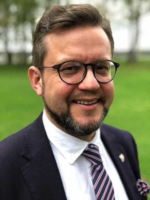 OPPSUMMERER: Tønsberg KrF var forsiktige med valgløfter, men sa tydelig nei til eiendomsskatt og ja til å holde barnetrygden utenfor beregningsgrunnlaget for sosialstønad, skriver Alexander B. Hangaas