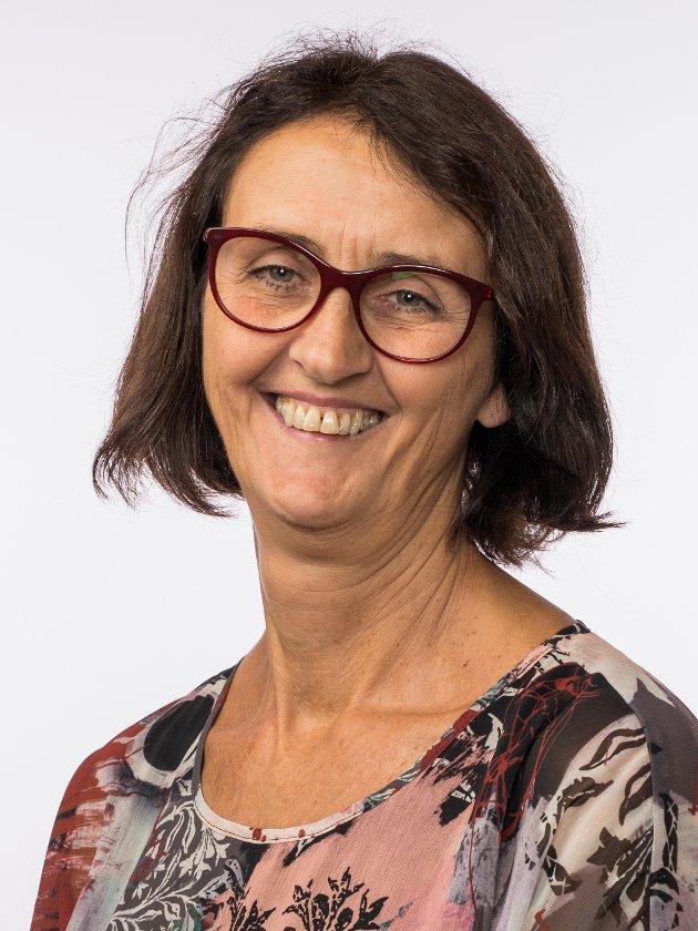 Kari Henriksen, Arbeiderpartiet, Vest-Agder