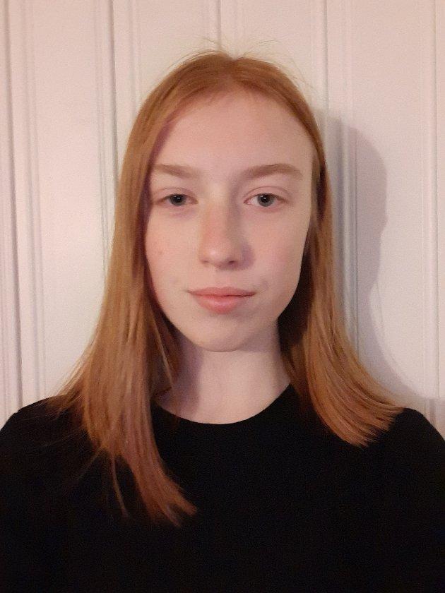 Elisa Dahle