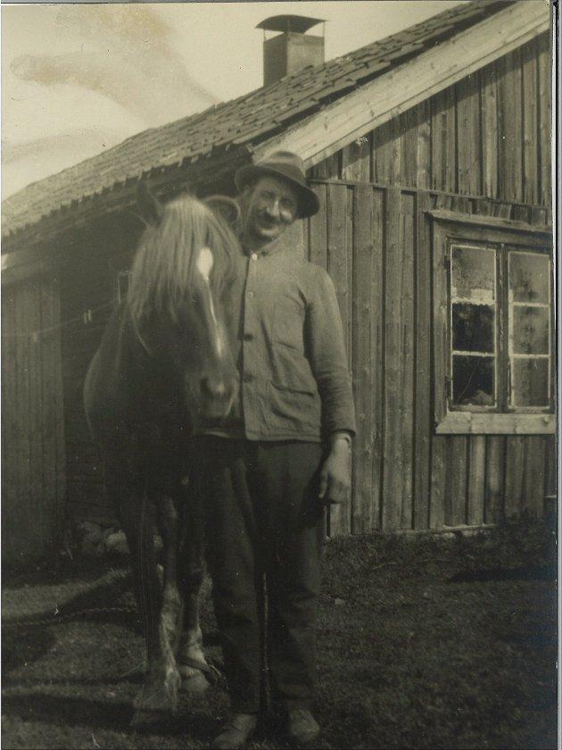 Sigurd Sinober