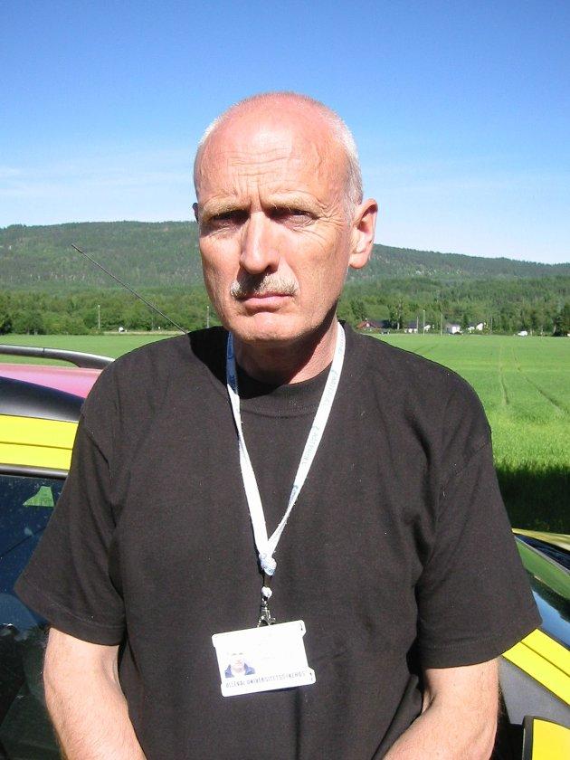 Trond Boye Hansen