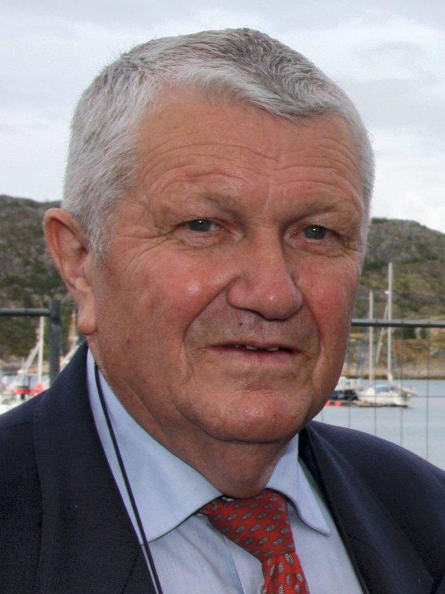 Tor Husjord, Maritimt Forum Nord