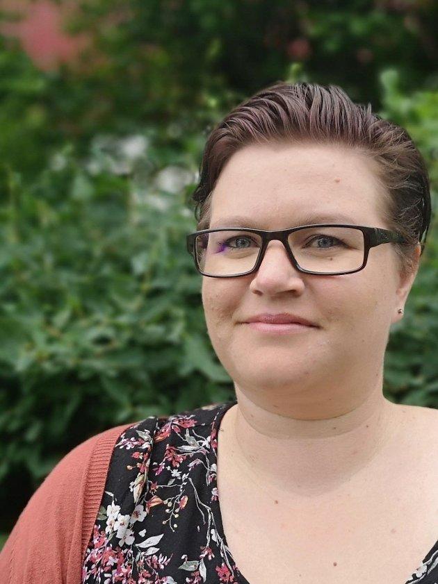 Britt Lillian Fevang, 3. kandidat for Tønsberg Venstre