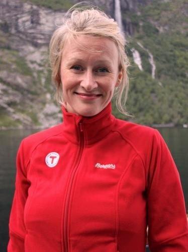 Helene Ødven