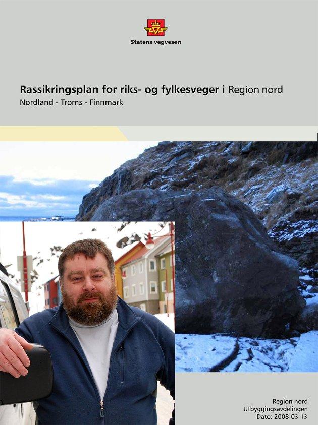 Rassikring Region nord