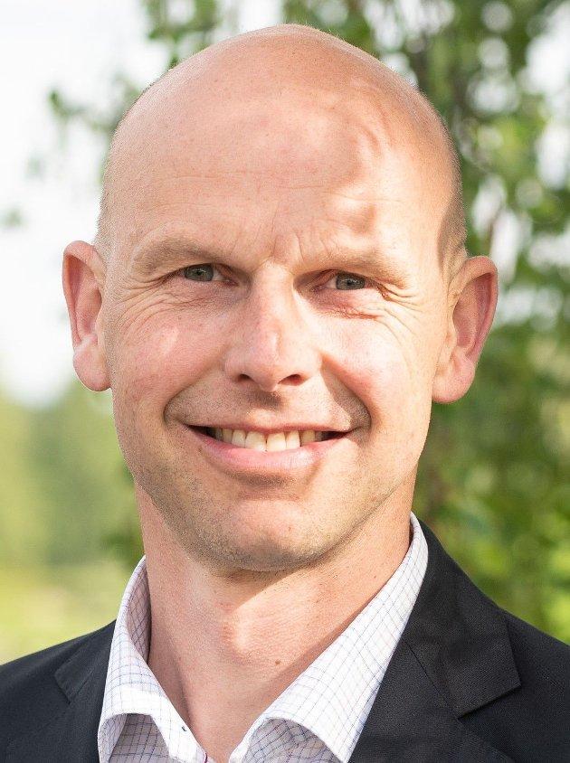 POLITIKK: - Historien har vist oss at konkurranse virker, skriver Joakim Ekseth i Innlandet Høyre.