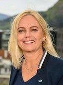 Gruppeleiar Anne Lilleaasen (H) steilar over at Erlend Haugen vil kvitte seg med dei private barnehagane i kommunen.