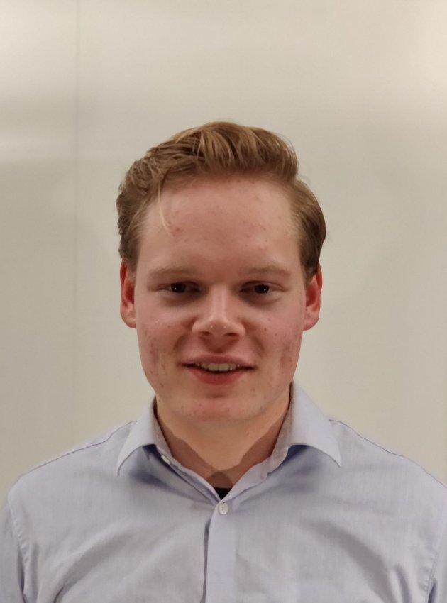 Rudi Benedict Benoni Ripnes, Styremedlem Nordland FpU.