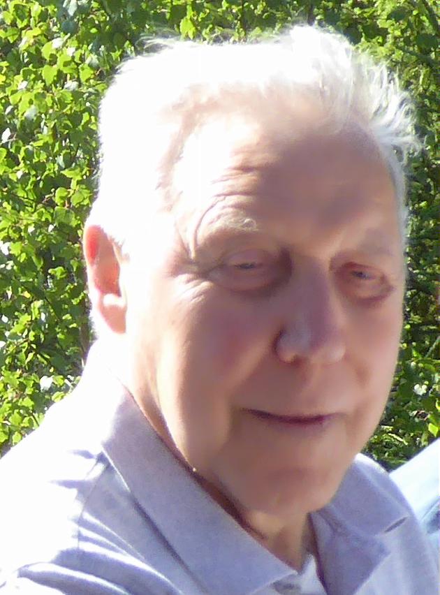 Tidligere skogbrukssjef på Nedre Romerike, Gudbrand Gisleberg (1928-2021)
