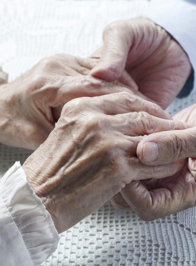 FLERE ELDRE: Pensjonistforbundet tror at kommunepolitikerne er opptatt av å levere gode eldrepolitiske tjenester til innbyggerne, skriver innsenderen.