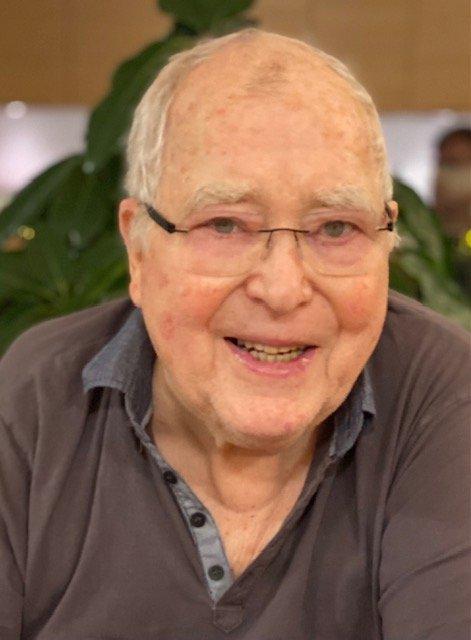Jon Johnsen døde 18. januar, 86 år gammel.