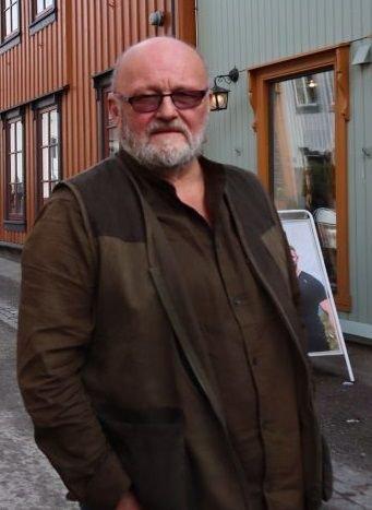 Nils Solberg, styrelder i Folkeaksjonen ny rovdyrpolitikk