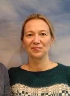 Hanne Benedikte Wiig