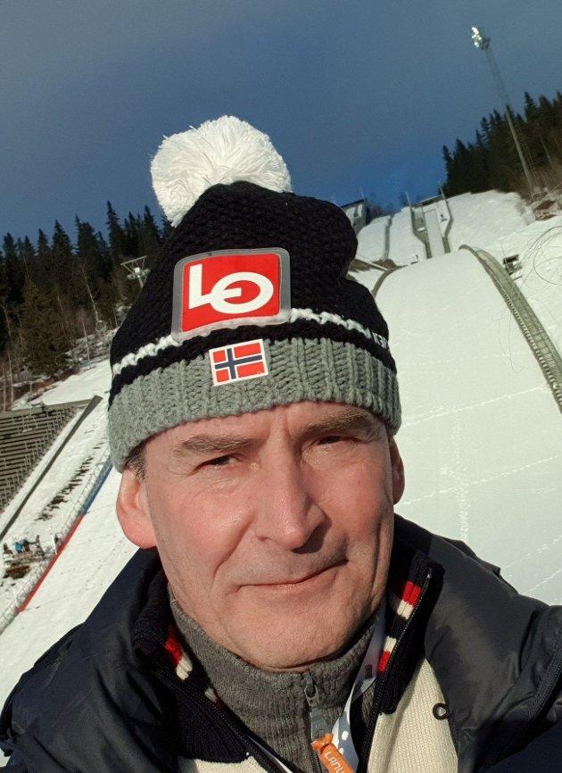 NTP: - I det minste burde riksvei 4 vært tilgodesett midler også fra Raufoss mot Oslo, ikke bare strekningen mellom Hunndalen og Mjøsbrua, skriver Odd Erik Kokkin i LO.
