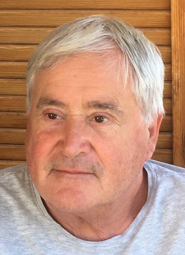BAKVENDT: «Det blir likevel fullstendig bakvendt når partifolket nå forsøker å fremstille ordfører og seg selv som urettferdig behandlet», skriver Tor Horgen Ellingsen fra Nedre Eiker.