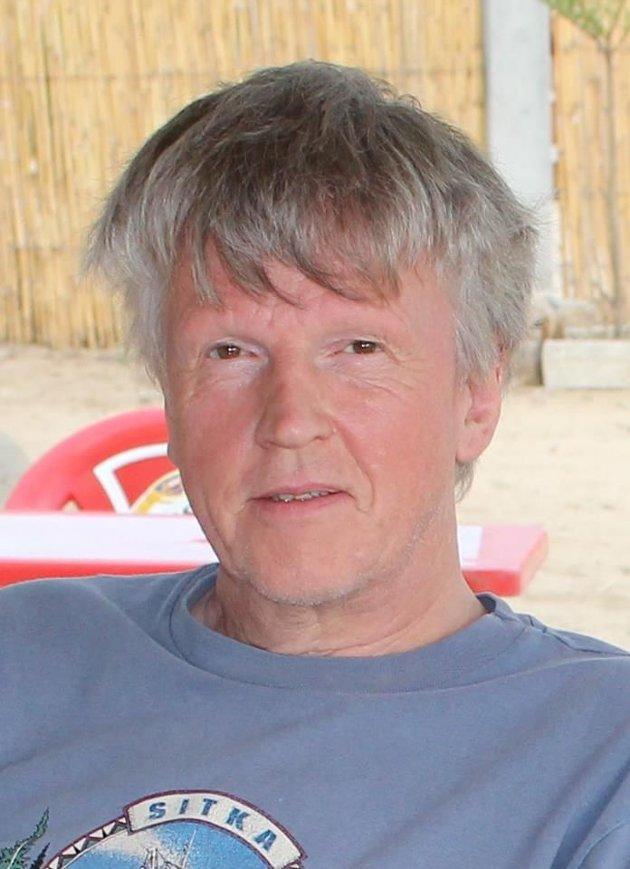 Jon Gulbrandsen