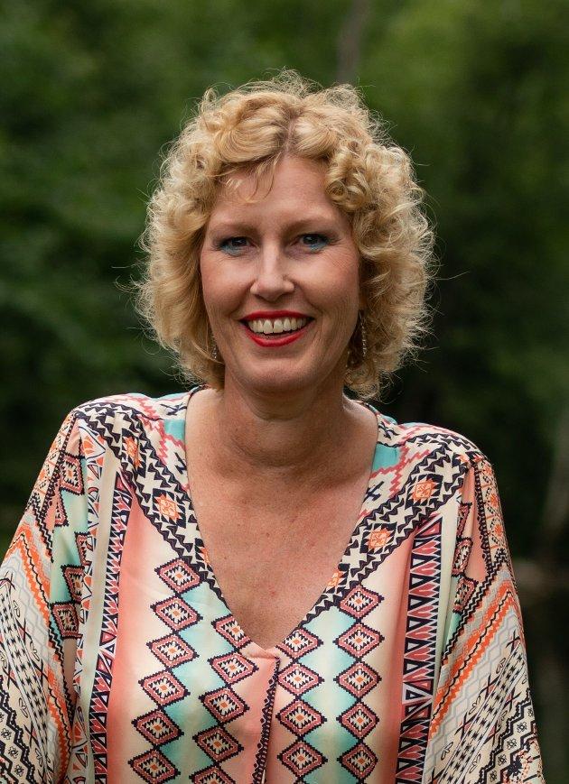 Kristin Saga, regiondirektør NHO Vestfold og Telemark