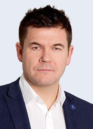 Jan Olav Birkenhagen