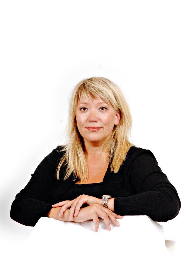 Vibeke Madsen - redaktør Avisa Nordland