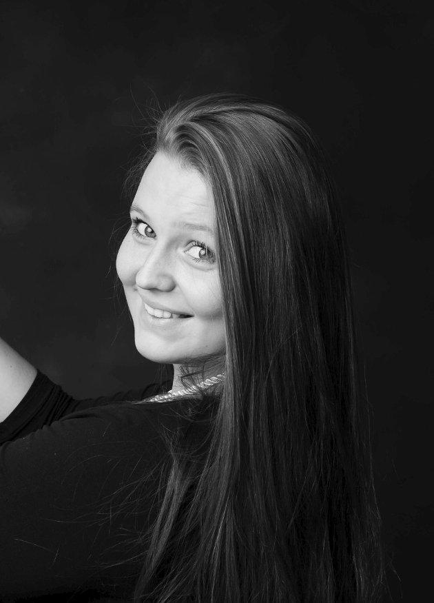 Kristine Bentestuen Ludvigsen