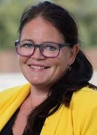 Kari-Anne Jønnes, Høyres 1.Stortingskandidat for Oppland 2021