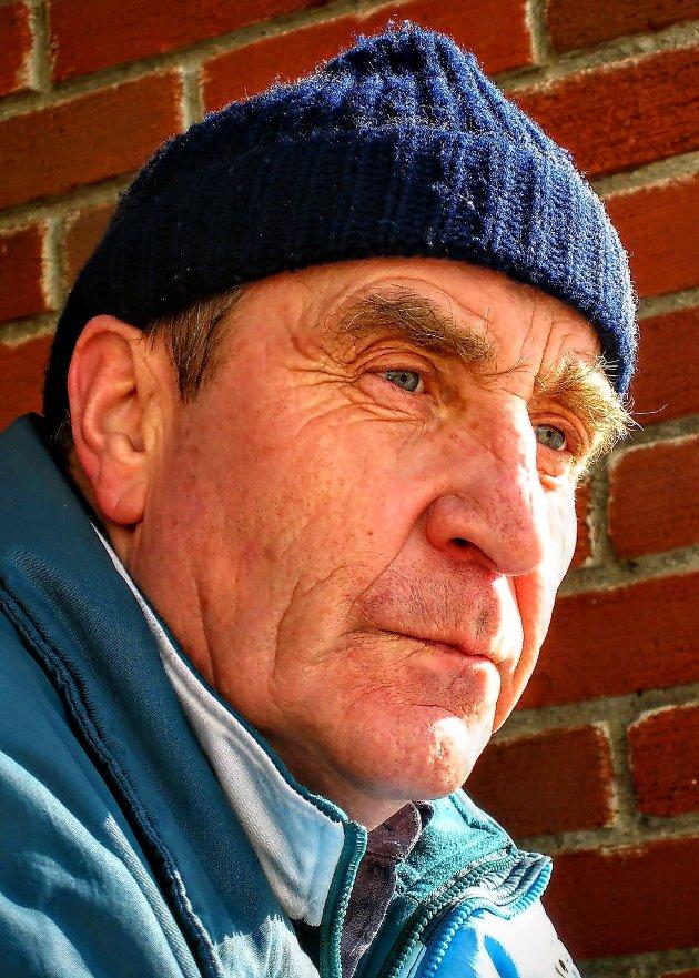 Kåre Ingvar Løkken (1938-2021).
