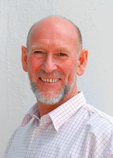 Bjørn Hoelseth er medlem av HSO-utvalget i perioden 2019-23