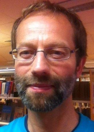Lodve A. Svare er Senterpartiets førstekandidat i Hammerfest og Kvalsund.