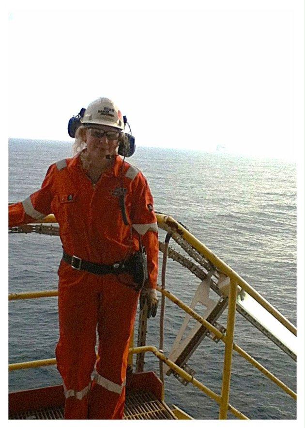 Vi må la resten av oljen og gassen bli liggende, og satse på fornybare energikilder, som ikke bidrar til klimaendringer.