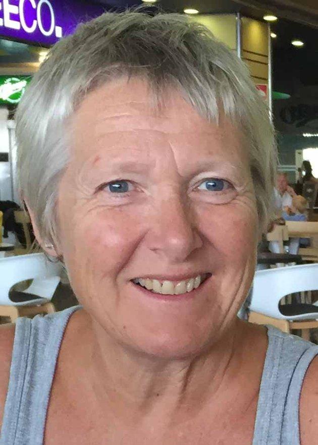 Anne-Berit Haugen Rijken