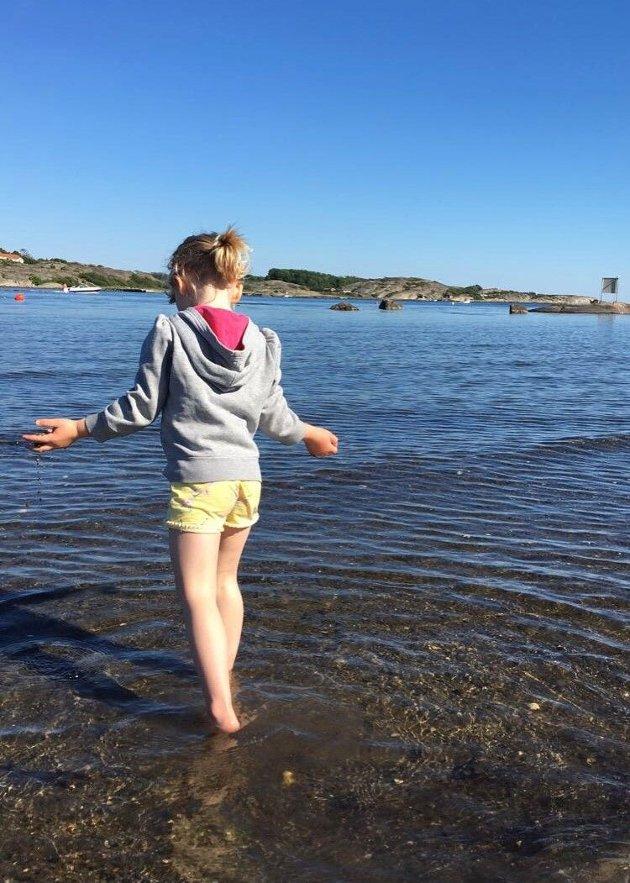 Selv med høy befolkningstetthet rundt Oslofjorden må vi klare å forvalte den bedre, for å sikre at leveområdene for de marine organismene gjenetableres, skriver Julie Guttormsen (MdG).