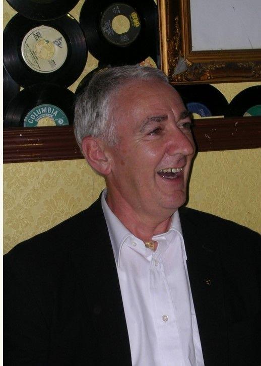 Oddbjørn Hoem, Leder Hønefoss pensjonistforening