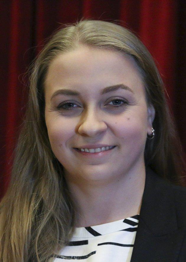 Kaja Kværner (Sp)