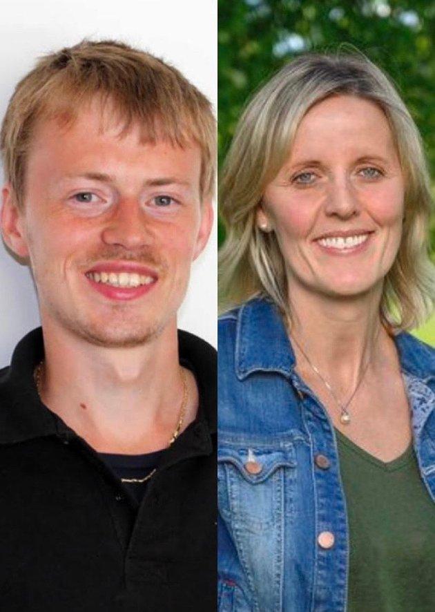 Martin Savland og Paula K. Lesto meiner at kjæledyra fortener å bli behandla med omsorg og respekt.