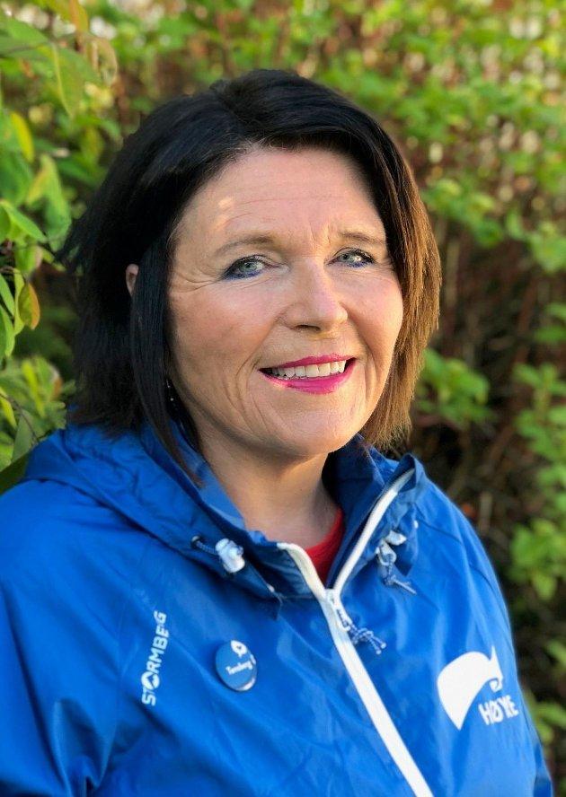 POLITIKER: Vi deler bekymringen som lå bak Kirsti Nilsson Søylands (H) spørsmål i kommunestyret nylig om hvordan flertallet vil sikre nok sykehjemsplasser fra 2028.