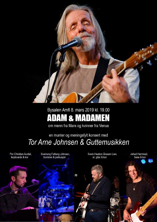 Tor Arne Johnsen