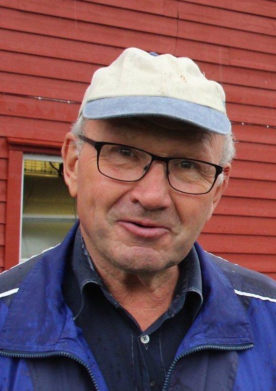 FOR MYKJE TRAN: Torstein Haukalid meiner det er bra politikarar engasjerer seg, men lurer på om den politiske leiinga i Sandnes har tatt for mykje Møllers tran.