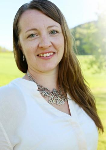 Listekandidat Jill Eirin Undem, Tønsberg Senterparti, Vear