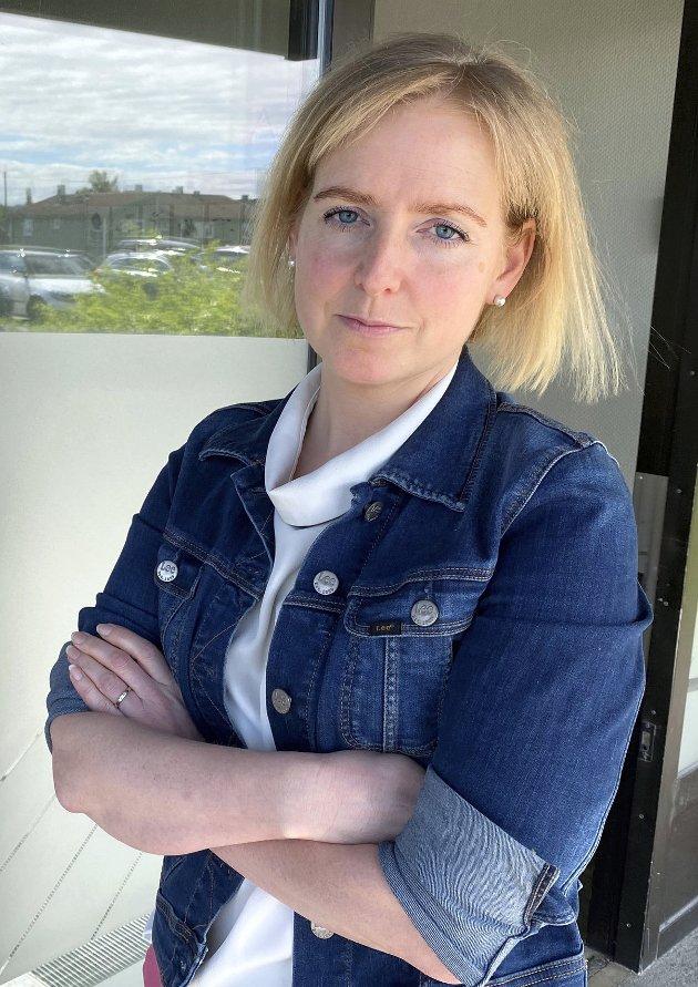 Ida Stuberg