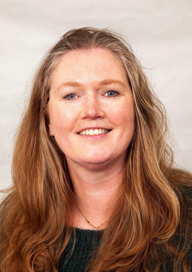 Gunhild Rui, nestleder i Utvalg for oppvekst og opplæring