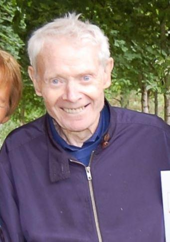 Kåre Holt Hansen gikk bort 20. juli.