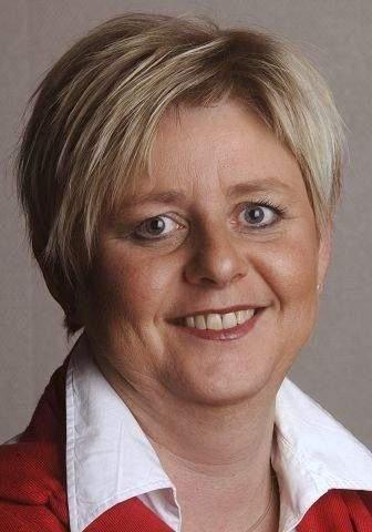 Marit Gislesen, tidligere kommunestyrerepresentant