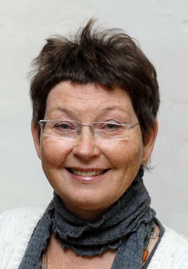 Karin Jansen, SV