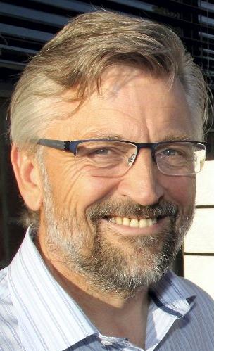 Sjur Strand (Ap) Konstituert leder av Hovedutvalg for samferdsel