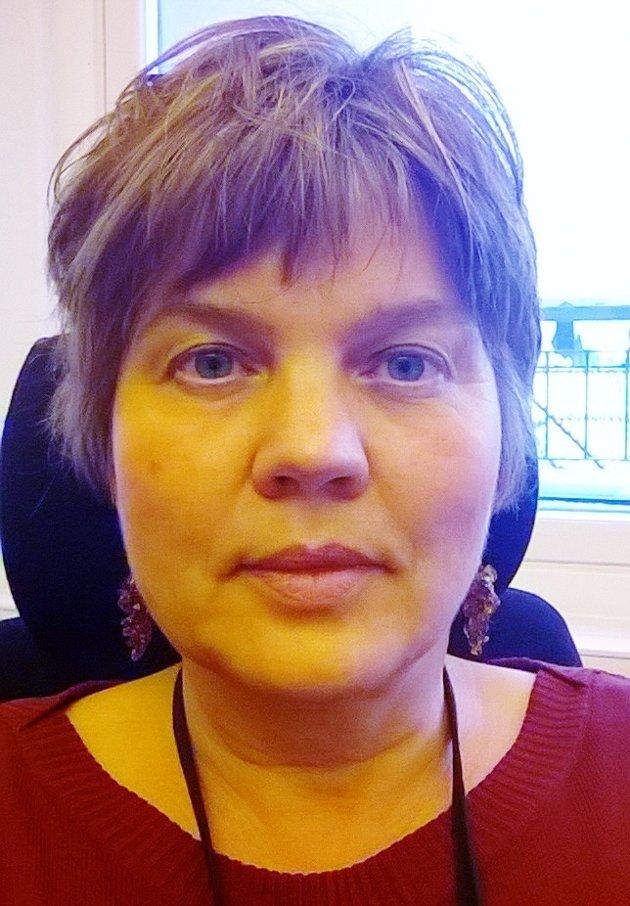 Anne Berit Kolstad, Miljøpartiet de Grønne Lunner