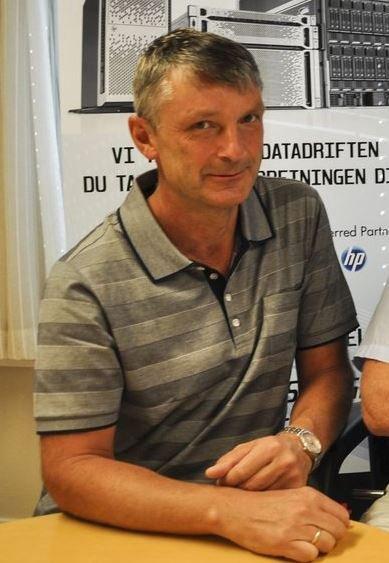 Ole P. Hval